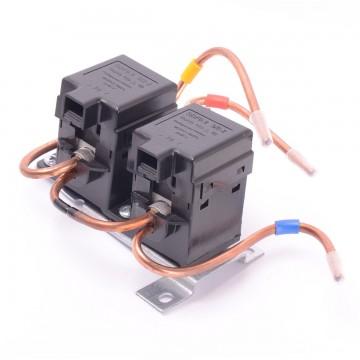 Клапан холодильника SDF0.8 3/2-2 160926P004 220V R600 (017495)