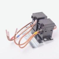 Клапан холодильника SDF0.8 3/2 140526A012 220V R600 R134 (017496)