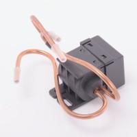 Клапан холодильника 160120W001 165-255Vac R600 (017499)