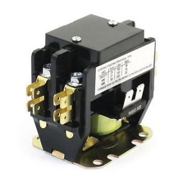 Контактор HCK3-32/2P 380V (9596)