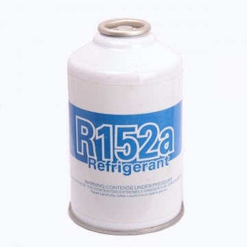 Фреон R-152a (баллон 250гр) (9323)