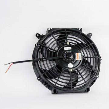 """Вентилятор 12"""" 12V 100W PUSH (13865)"""